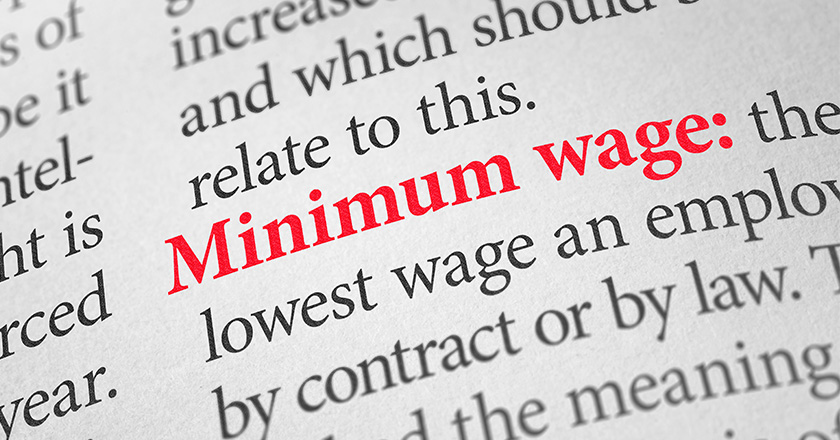 How to Stay Up to Date with Minimum Wage Changes