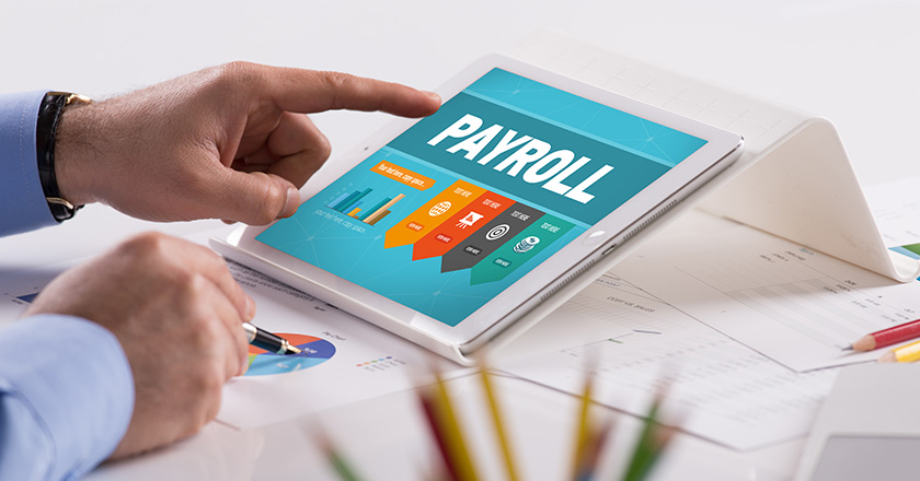 6 Benefits of a Web-Based Payroll and HR System - Estevao Writing
