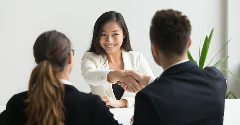 How to Recruit and Hire Top Talent