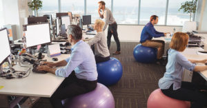 Benefits and Components of Workplace Wellness Programs