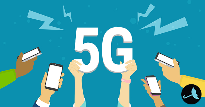 5G and Future of Digital Marketing